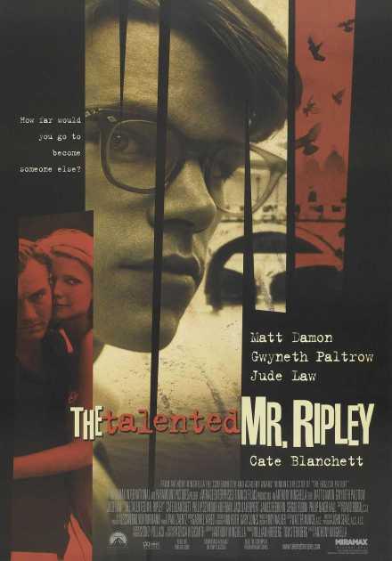 فيلم The Talented Mr. Ripley 1999 مترجم