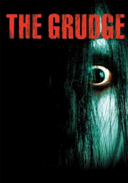 فيلم The Grudge 2004 مترجم