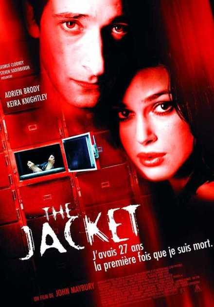 فيلم The Jacket 2005 مترجم