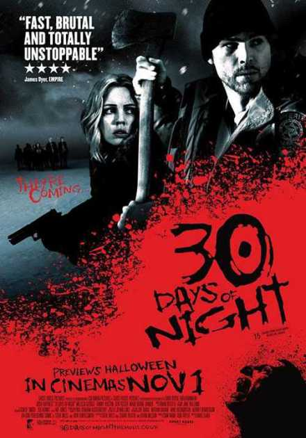 فيلم 30 Days of Night 2007 مترجم