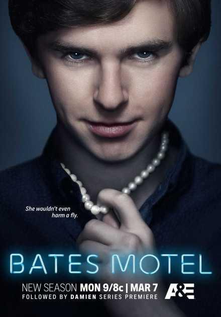 مسلسل Bates Motel