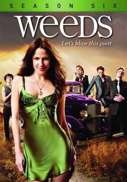 مسلسل Weeds