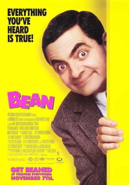 فيلم Bean 1997 مترجم
