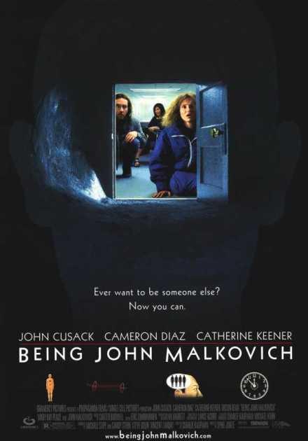 فيلم Being John Malkovich 1999 مترجم