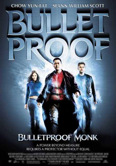 فيلم Bulletproof Monk 2003 مترجم