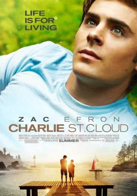 فيلم Charlie St Cloud 2010 مترجم
