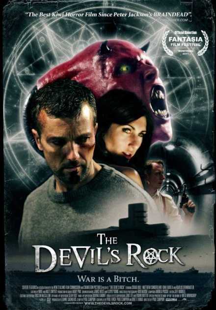 فيلم The Devil's Rock 2011 مترجم