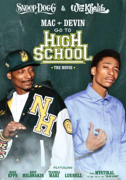 فيلم Mac And Devin Go To Highschool 2012 مترجم