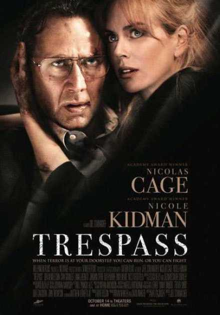 فيلم Trespass 2011 مترجم
