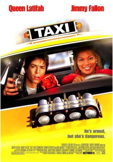 فيلم Taxi 2004 مترجم
