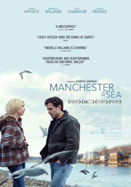 فيلم Manchester by the Sea 2016 مترجم