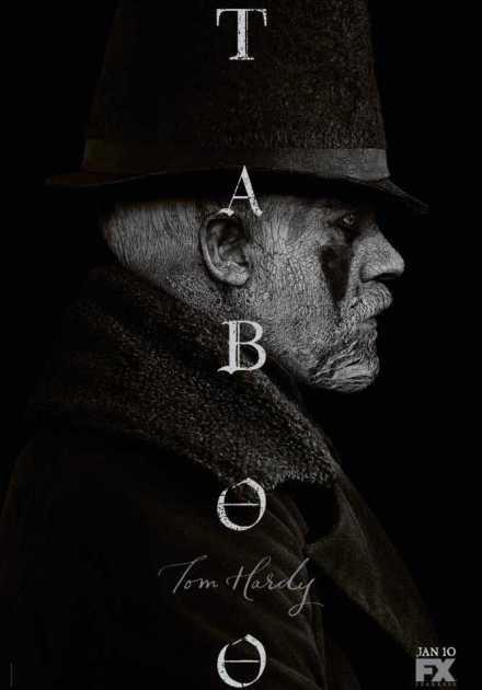 مسلسل Taboo