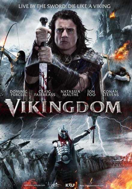 فيلم Vikingdom 2013 مترجم
