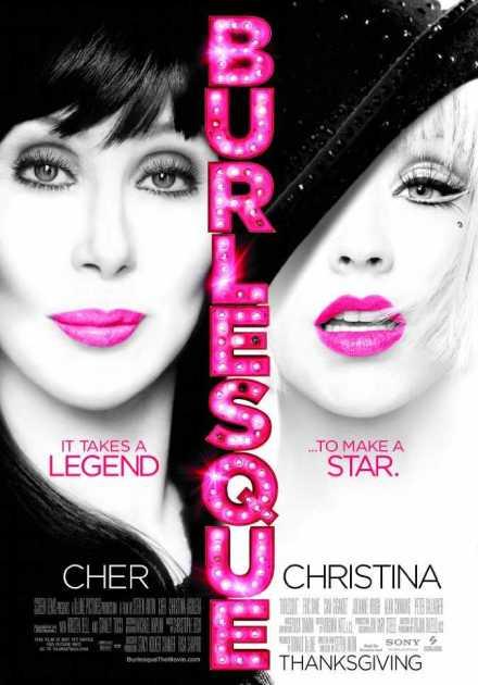 فيلم Burlesque 2010 مترجم