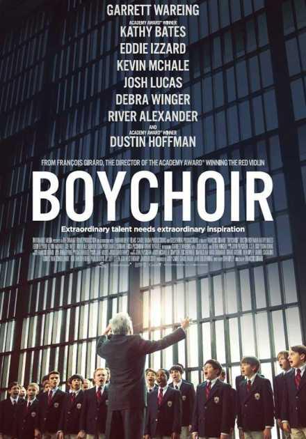 فيلم Boychoir 2014 مترجم
