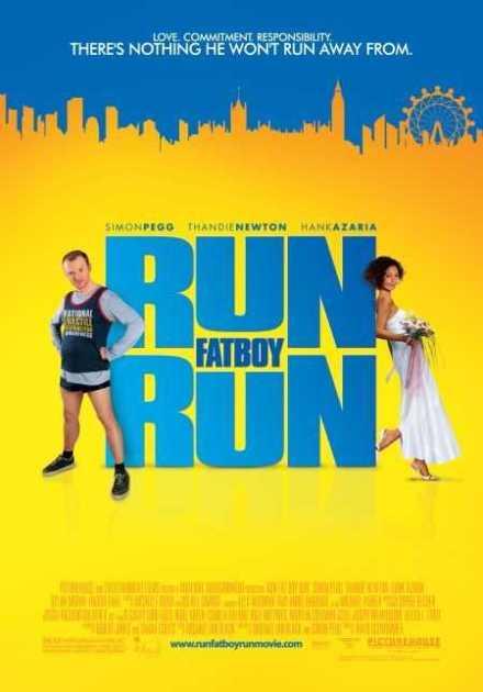فيلم Run, Fatboy, Run 2007 مترجم