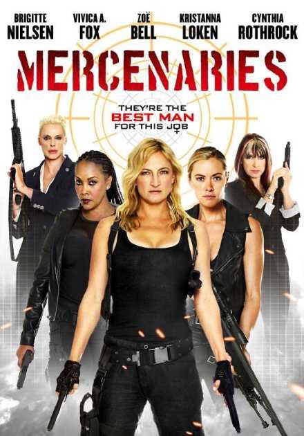 فيلم Mercenaries 2014 مترجم