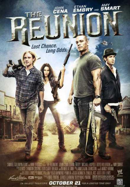 فيلم The Reunion 2011 مترجم
