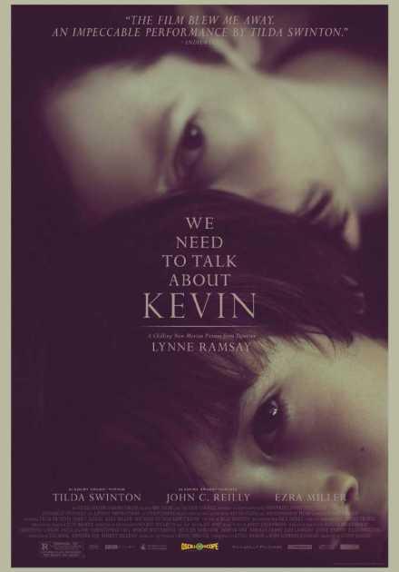 فيلم We Need to Talk About Kevin 2011 مترجم