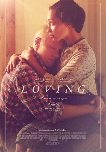 فيلم Loving 2016 مترجم