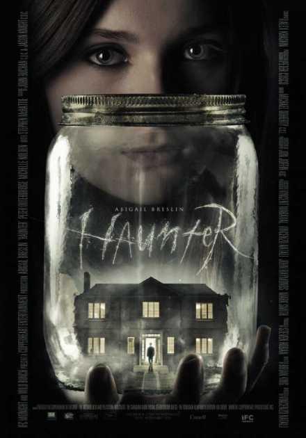 فيلم Haunter 2013 مترجم