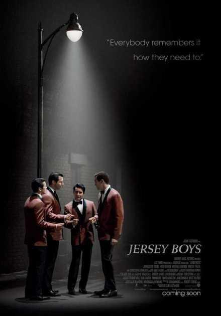 فيلم Jersey Boys 2014 مترجم
