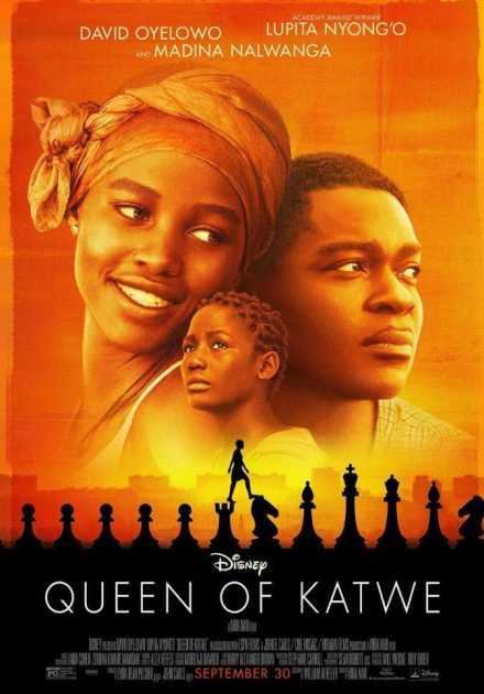 فيلم Queen of Katwe 2016 مترجم
