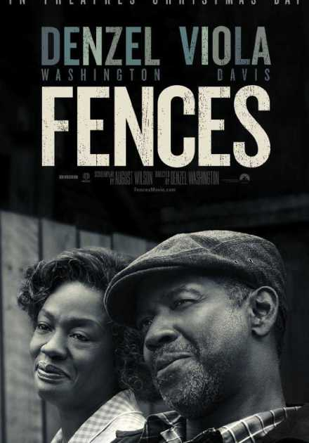 فيلم Fences 2016 مترجم