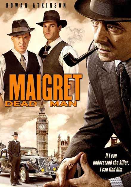 فيلم Maigret's Dead Man 2016 مترجم