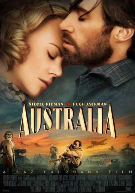 فيلم Australia 2008 مترجم