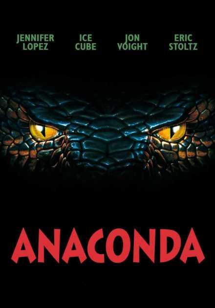 فيلم Anaconda 1997 مترجم