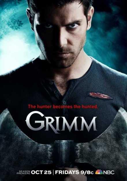 مسلسل Grimm