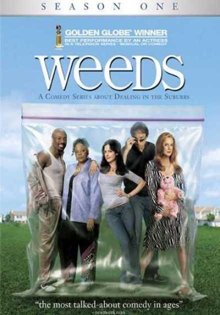 مسلسل Weeds الموسم الاول