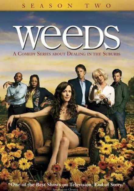مسلسل Weeds الموسم الثاني
