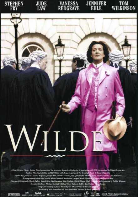 فيلم Wilde 1997 مترجم
