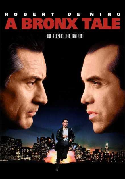 فيلم A Bronx Tale 1993 مترجم