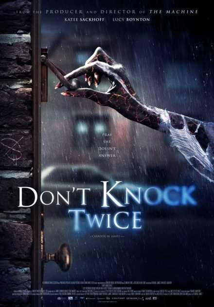 فيلم Don't Knock Twice 2016 مترجم