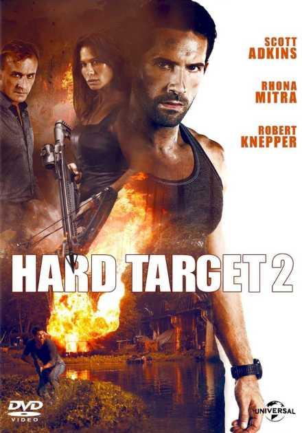 فيلم Hard Target 2 2016 مترجم
