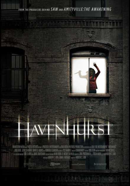 فيلم Havenhurst 2016 مترجم
