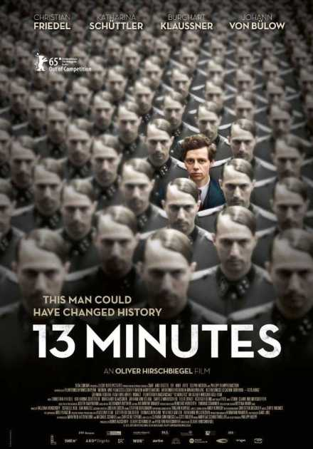 فيلم 13 Minutes 2015 مترجم