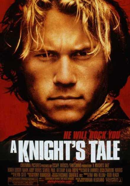 فيلم  A Knight's Tale 2001 مترجم