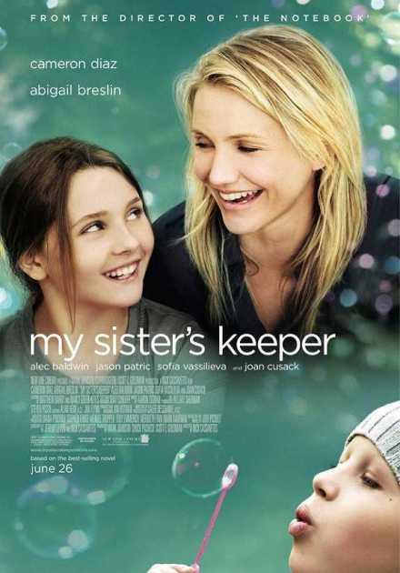 فيلم My Sister's Keeper 2009 مترجم