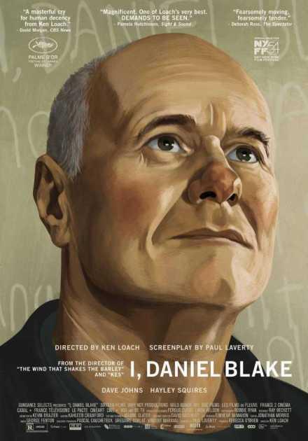 فيلم I, Daniel Blake 2016 مترجم