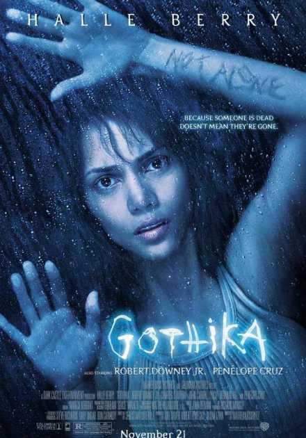 فيلم Gothika 2003 مترجم