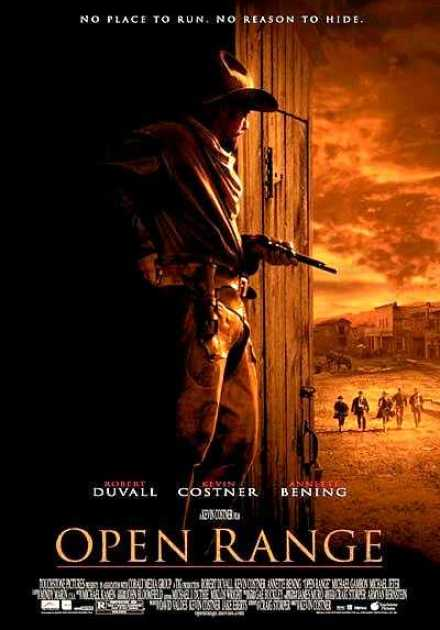 فيلم Open Range 2003 مترجم