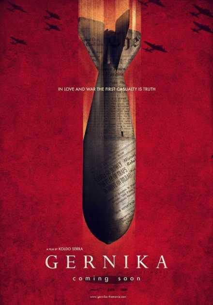 فيلم Gernika 2016 مترجم