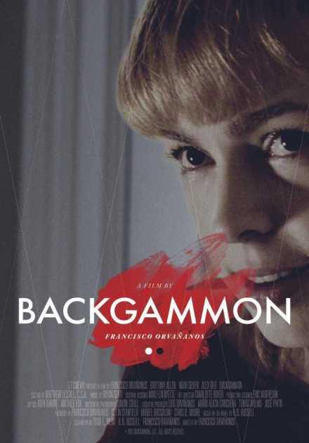 فيلم Backgammon 2015 مترجم