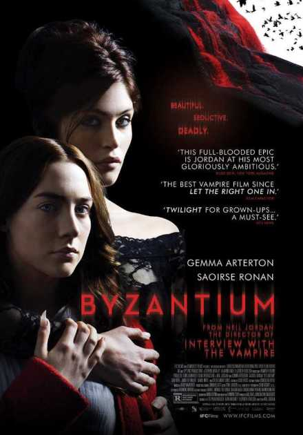 فيلم Byzantium 2012 مترجم