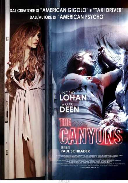 فيلم The Canyons 2013 مترجم