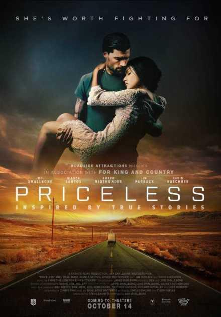 فيلم Priceless 2016 مترجم